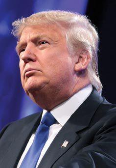 Activists talk Trump's transgender order 1