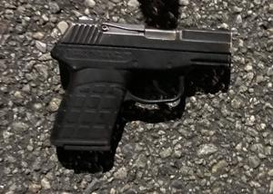 Man shoots at cops in Jamaica, dies when they shoot better 1