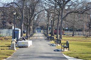 Violent crime in parks rises by 23 percent 2