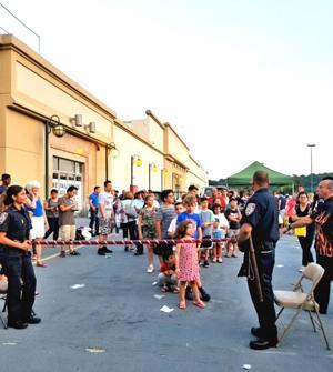 111th Precinct celebrates in Douglaston 3