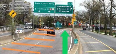 Upcoming road closures 1