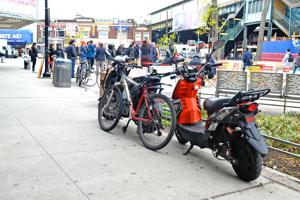 Cuomo vetoes e-bike, electric scooter bill 1