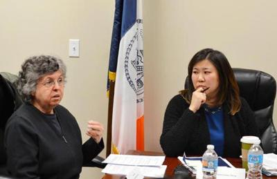 Is crisis looming for borough's nonprofits? 1