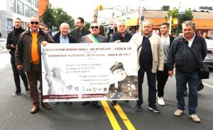 Celebrating Columbus Day in Queens 4