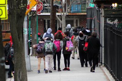 NYC elementary schools to resume in-person learning