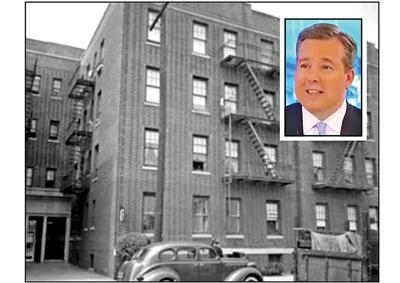 Before he was fired byFox, Ed Henry grew up here 1