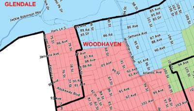 City Council redistricting map arises anger, controversy among civic leaders 1