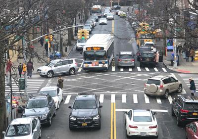 Concerns over route changes continue 1