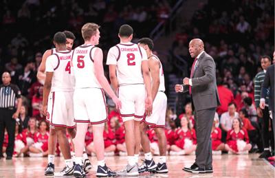Anderson building a winner at St. John's 1