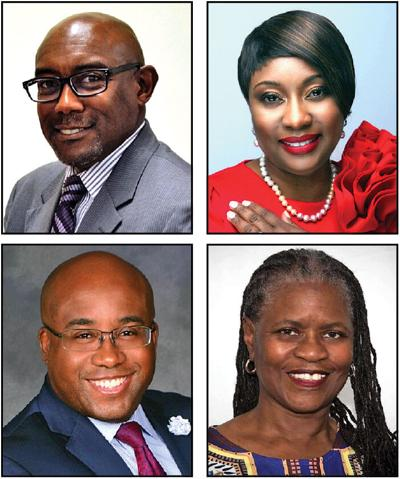 Black History Month honorees announced 1