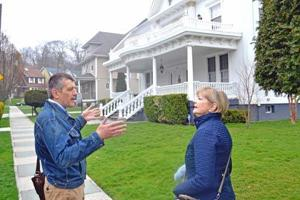 Preserving the past in Richmond Hill 2