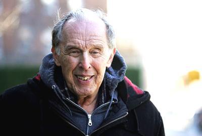 Beloved hoops coach Ascher dead at 83 1