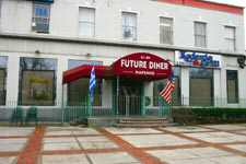 Neighbors Surprised At Closing Of Future Diner In Fresh Mdws.