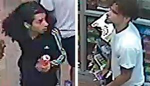 Violent robbers at large in west Queens 1