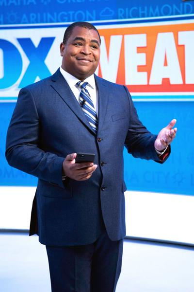 Fox will launch new weather app Oct. 25 1