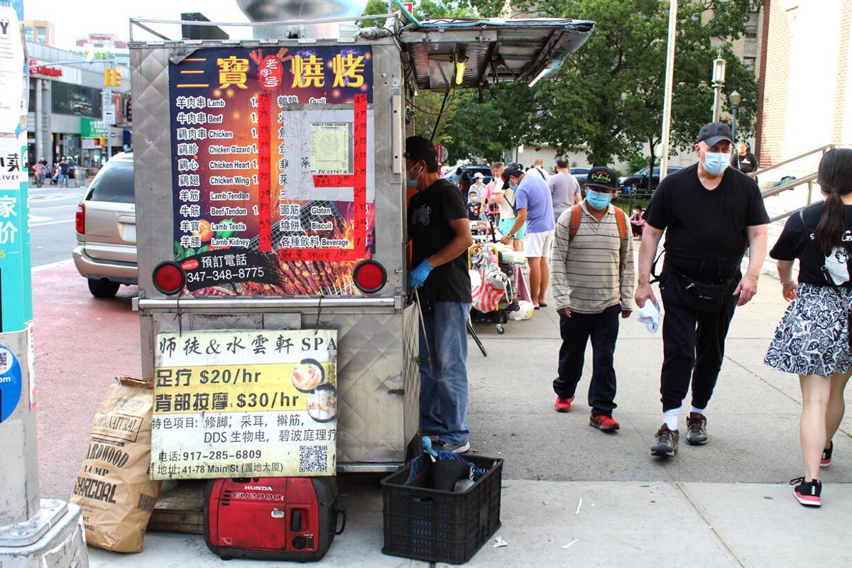 Enforcement is back but vendors persist 2