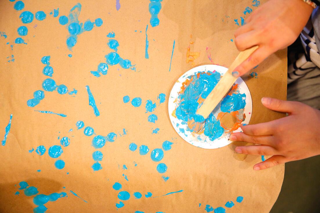 Get smart with NYSCI's home activities: Part I 1
