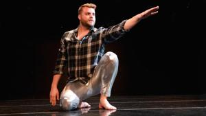 <p>Dancer, choreographer and educator Grant Jacoby, above, will be among those performing this weekend at the Green Space studio and venue in Long Island City, where Valerie Green hosts her monthly Fertile Ground and Take Root series. See Dance.</p>