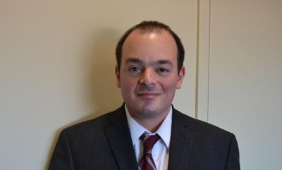 Matthew Pecorino, Councilman Ulrich's budget director, dies