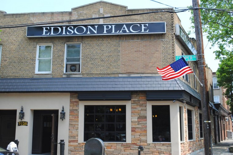 Edison Place is sure to please all 2