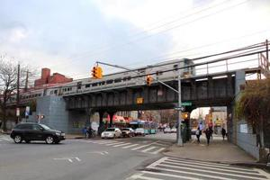 <p>Although it previously said it was dedicating $40 million to construct a new Long Island Rail Road station above Broadway in Elmhurst, where the previous one was razed years ago, the MTA has dropped the idea in favor of other capital projects, so trains will continue zipping through without stopping.</p>