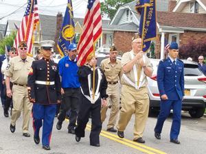 Howard Beach pays homage to veterans 3