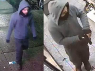 WITH VIDEO: Gunman robs Fresh Meadows gas station 2