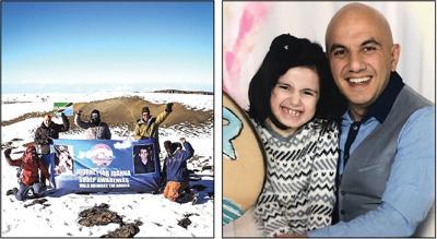 Journey for Joanna raises $20K for cure 1