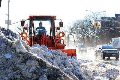 Alternate side parking rules suspended Dec. 16-17