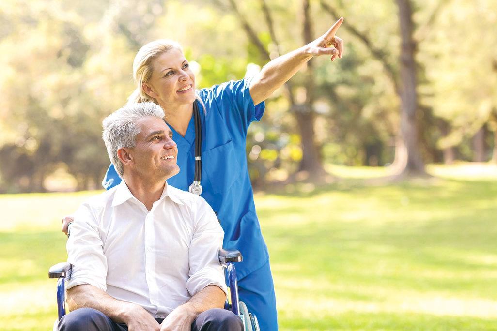 National Nurses Week honors caregivers 2