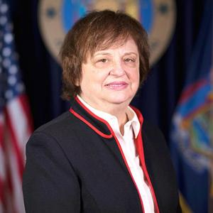 Underwood named acting NYS attorney general