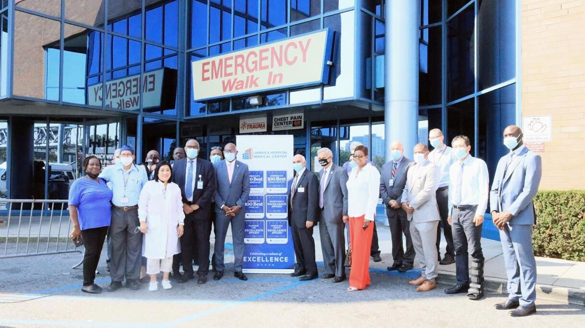 JHMC receives new medical technology 1