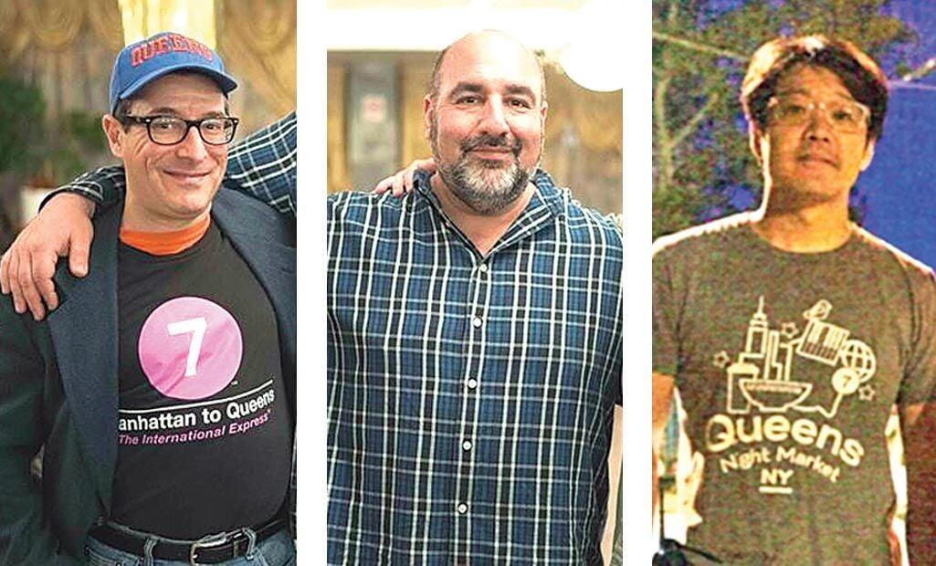 More than just BBQs — reopening and renewal 2