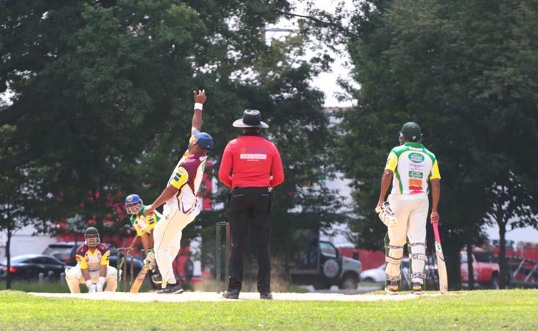 Wicked wickets: Guyana vs. Carib 1