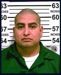 Rapist sentenced for illegal re-entry to U.S.