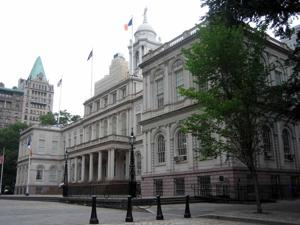 $92.8 billion NYC budget approved