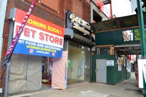 A city snapshot of storefront vacancies 1