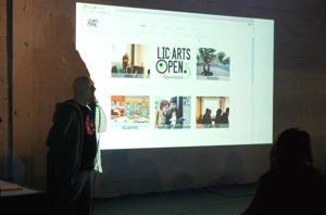 LIC Arts Open promises a cultural exploration 2