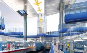 FAA confirms folks have AirTrain worries 1