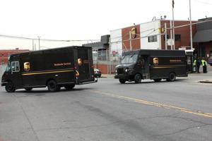 Break on parking tix for trucks assailed 1