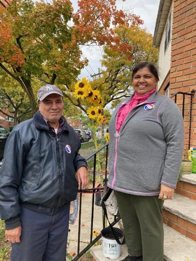 Taxi medallion crisis puts Ozone Park Council candidate's home in jeopardy