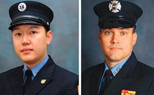 FDNY honors Queens heroes on Medal Day 8