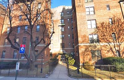 Academy award-winning actor lived in Jackson Heights 1