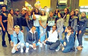 Hillcrest High School Theatre Institute and other recent school happenings 1