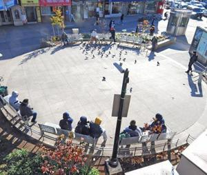 Corona Plaza is a problem: Moya 1