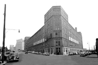 Lux apartments an ode to LIC's manufacturing past 1