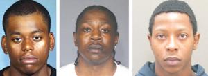 Rewards offered in fatal Aug. shootings 1