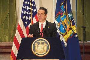 Pot in NY is further decriminalized 1
