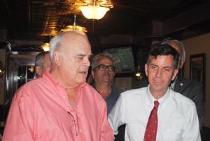 Sullivan victorious in GOP primary