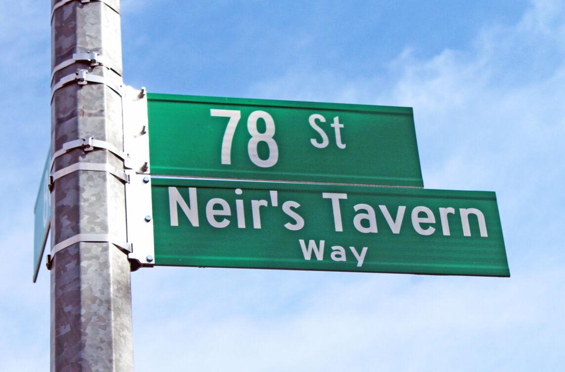 Street co-naming honors historic bar 2